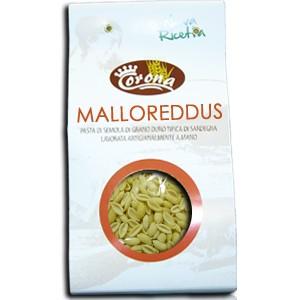 Malloreddus - Corona
