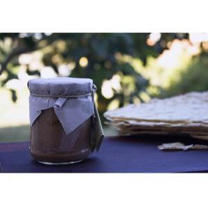 Crema di melanzane - Inke