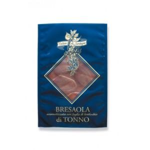 Bresaola di Tonno - Sarda Affumicati - Linea Delizie di Sardegna