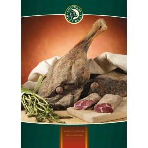 Prosciutto di pecora - Su Sirboni
