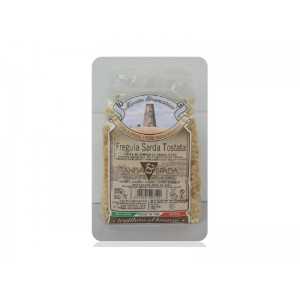 Fregula sarda tostata - Tanda & Spada