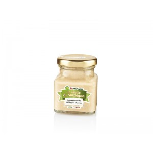 Crema di carciofo e muggine affumicato - Sa Marigosa