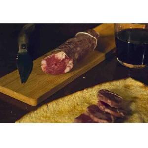 Salsiccia di pecora - Cooperativa 27 Febbraio
