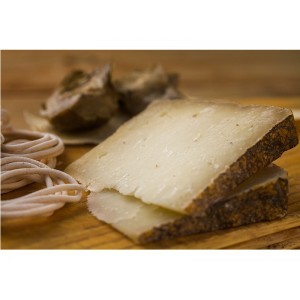 Semi aged pecorino cheese - Antonio Bussu