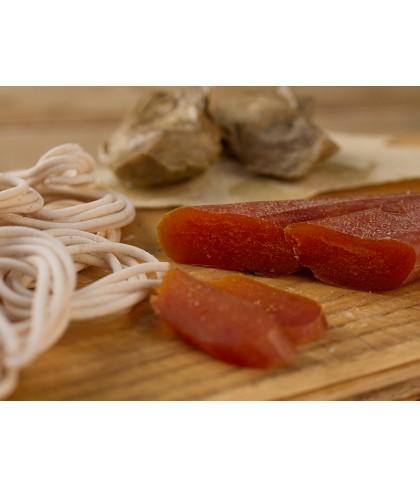 Bottarga in baffe - Tharros Pesca