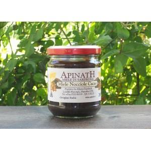 Crema di nocciole e cacao - Apinath
