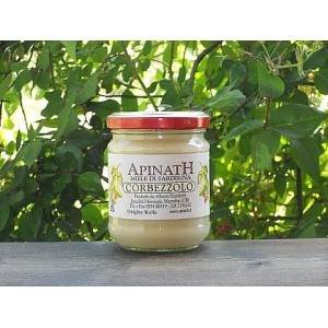Arbutus honey - Apinath