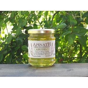 Asphodel honey - Apinath