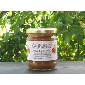 Crema di nocciole - Apinath