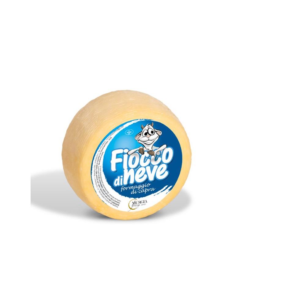 Caprino sardo fresco - Murgia Formaggi - Inke - Vendita prodotti sardi  online