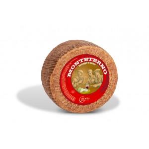 Pecorino sardo semistagionato  - Murgia Formaggi