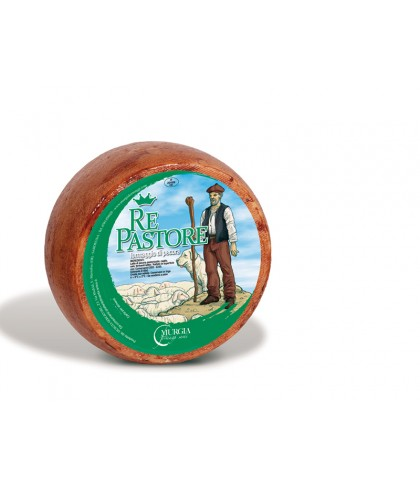 Sardinian Pecorino cheese - Murgia Formaggi