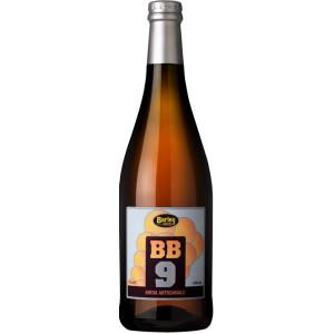 BB9 - Barley