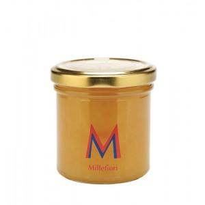 Organic millefiori honey - Mieli Manias