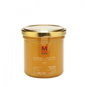 Arbutus honey - Mieli Manias