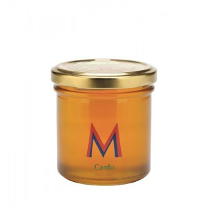 Thistle honey - Mieli Manias