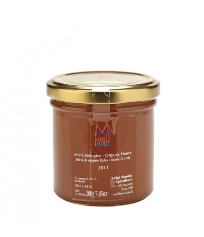 Eucalyptus honey - Mieli Manias