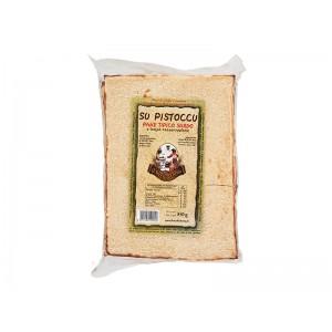 Pane Pistoccu - Il Vecchio Forno