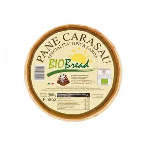Organic Carasau bread - Il Vecchio Forno