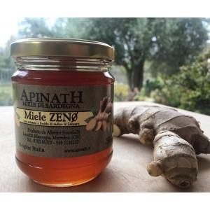 Miele e enzero - Apinath