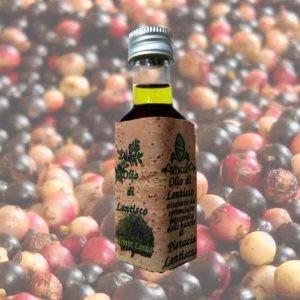 Olio di Lentischio - Agricura