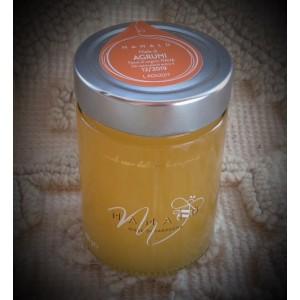 Citrus honey - Mamalù