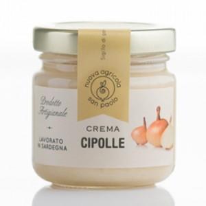 Wild asparagus cream - Nuova Agricola San Paolo