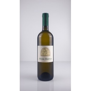 Altea Illotto Bianco. Sardinian organic wine - Altea Illotto
