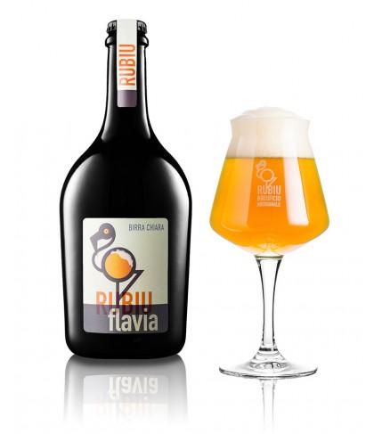 Raìs, birra artigianale English ale - Birrificio Rubiu