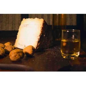 Ovinforth, ewe's blue cheese - CasaFadda