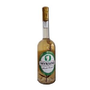 Sardinian Limoncino - Myrsine Liquori