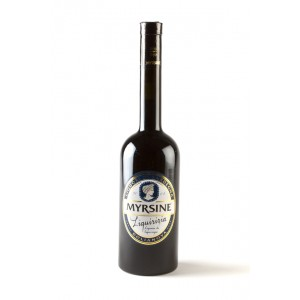 Liquore di liquirizia - Myrsine Liquori