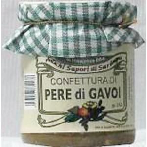 Confettura di pere di Gavoi - Francesco Ibba
