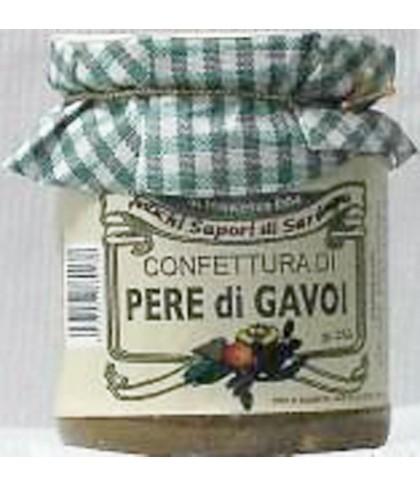 Myrtle jam made in Sardinia - Francesco Ibba