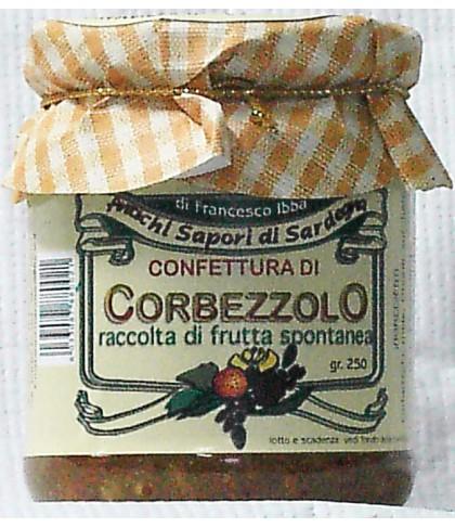 Gavoi pear jam made in Sardinia - Francesco Ibba