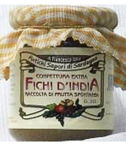Strawberry tree jam made in Sardinia - Francesco Ibba