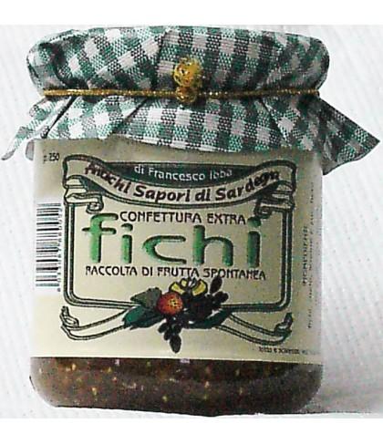Confettura di fichi d'india - Francesco Ibba
