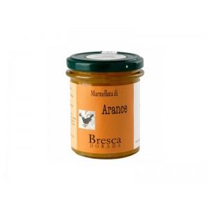 Marmellata di arance - Bresca Dorada