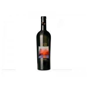 Su Soi Cannonau di Sardegna Doc - Murales