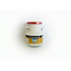 Cheese cream with truffles - Sepi