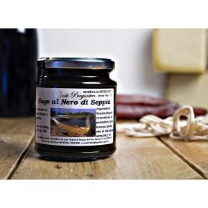 Involtini di pomodoro secco - Tharros Pesca