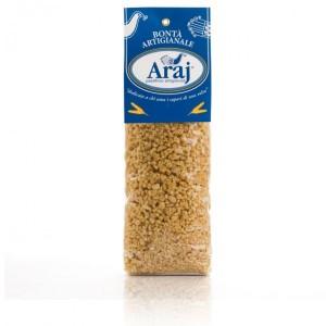 Fregula sarda - vendita ingrosso - Araj