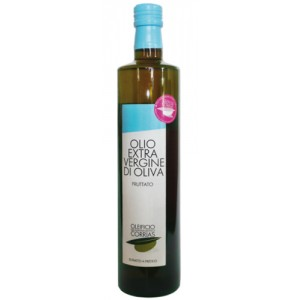 Extra virgin olive oil - wholesale export - Oleificio Corrias