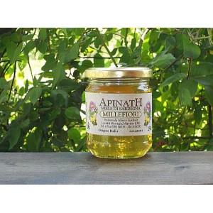 Miele millefiori - vendita ingrosso - Apinath