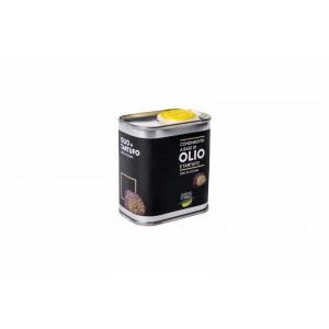 Olio extra vergine di oliva, aromatizzato tartufo  - Oleificio Corrias
