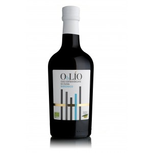 Extra virgin olive oil - Oleificio Corrias