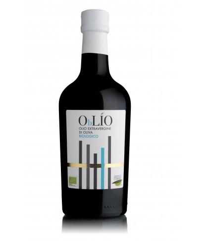 Olio extra vergine di oliva in latta - Oleificio Corrias