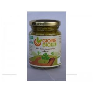 Salsa verde bio - GioIre Bio