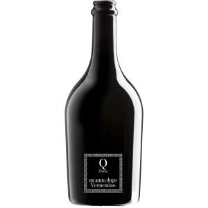 CRG - Vino rosso sardo - Quartomoro