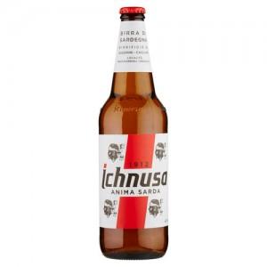 Birra Ichnusa non filtrata